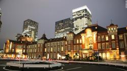 Ueno-kōen Tokyo | Trivia: 10 things you didn't know about Japan's Tokyo Station ...