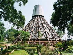 Uganda Martyrs' Shrine Kampala | Namugongo 'martyrs' were not really martyrs | Home and Away!