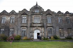 University of St. Andrews Fife and Angus | Kelly & Ben's Wedding, Lower and Upper College Halls, St Andrews ...