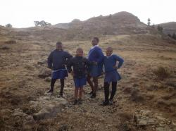 Upper Quthing Quthing | Lesotho Literacy Leap 2013-2014: Week 2 - Quthing and Qacha's Nek
