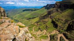 Upper Quthing Quthing | The Kingdom of Lesotho Embassy in Italy - Tourist Attractions