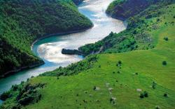 Uvac Canyon Southern Serbia | Beautiful Eastern Europe: Uvac canyon, Serbia