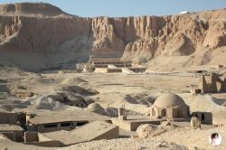 Valley of the Kings Luxor | The Valley of the Kings in Luxor, Egypt. | THE GLOBAL GIRL
