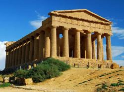 Valle dei Templi Sicily | Agrigento: The Valley of the Temples - UNESCO World Heritage Sites ...