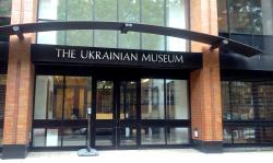 Van Doren Waxter New York City | Ukrainian Museum | Cabinets of Wonder
