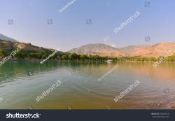 Varzob Reservoir Dushanbe | Photos Varzob Reservoir Vicinity Dushanbe Stock Photo 338983610 ...