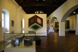 Vasarely Museum Budapest | Vasarely Museum | My Art Guides