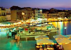 Venetian Harbor Crete | Cheap Holidays to Crete - Cheap All Inclusive Holidays to Crete ...