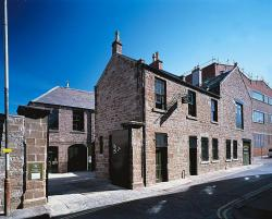 Verdant Works Dundee | 20-year employee helps Dundee jute museum Verdant Works celebrate ...