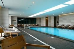 Victoria Spa The Northwest | Four Seasons 50 Yorkville Avenue Annex Toronto Condominiums Floor ...
