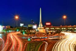 Victory Monument Bangkok | Victory Monument Attractions - What to See in Victory Monument