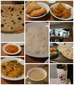 Victory Park Gulcha | Vegging out at the weekend! Mangla's Spice of Life, Victoria Park ...