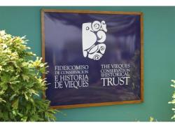 Vieques Conservation & Historical Trust Vieques | Vieques Conservation and Historical Trust in Esperanza, Puerto ...
