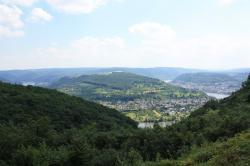 Vierseenblick The Rhineland | Vierseenblick (Four Lakes View), Boppard, Germany. | Germany ...