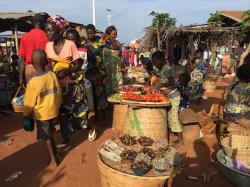 Vogan Friday Market Aného | 10 Places to Visit in Togo - Page 4 of 10 - Wanderlust 15