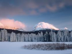 Volcanic Legacy Scenic Byway Lassen Volcanic National Park | Lassen Volcanic National Park Announces Winner of the 2010 Annual ...
