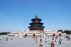 Wǎnpíng Old Town Běijīng | Temple of Heaven History, Pictures & Location - Beijing,