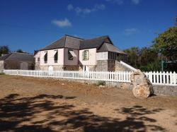Wallblake House The Valley | Wallblake House, The Valley, Anguilla | Places I want to go ...