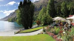 Walter Peak Farm Queenstown | TSS Earnslaw Cruise & Walter Peak High Country Farm - Queenstown ...