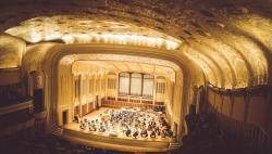 Warehouse District Cleveland | Cleveland Orchestra | Severance Hall | Things to Do Cleveland