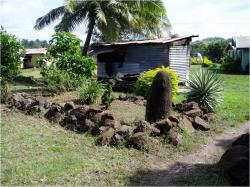 Wasavula Ceremonial Site Labasa   Babasiga: What is there for tourists in Labasa?