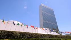 Washington Mews New York City | NYC United Nations building, headquarters in New York City and ...