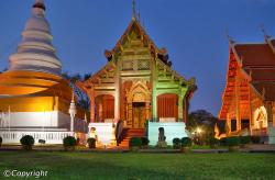 Wat Pha Khao Chiang Mai | Wat Phra Singh in Chiang Mai - Chiang Mai Temples and Attractions
