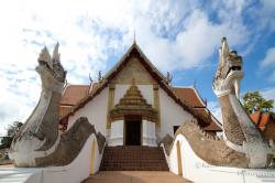 Wat Pumin Northern Thailand | Five Places in Northern Thailand Not to Miss | A Guide for ...