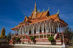 Wat Sorsor Moi Roi Kratie | Photographs of Cambodia | South East Asia Travel Photography