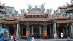 Water Fairy Temple Tainan | A Taste of Tainan, Taiwan– with a Recipe for Wa Guei (Savory ...
