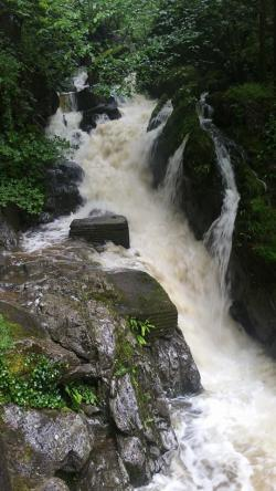 Waterfall Country Fforest Fawr & Black Mountain | Heart of the Park and Waterfall Country | Brecon Beacons Tours