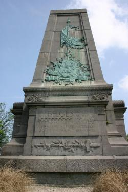 Waterloo Monument The Borders and the Southwest | 25 best waterloo belgia images on Pinterest | Brass, Battle of ...
