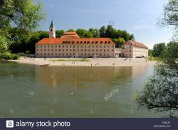 Weltenburg Abbey  Franconia and the German Danube | Walhalla Hall of Fame and Honour, Walhalla, at Danube river ...