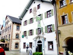 Werdenfels Museum The Bavarian Alps | Garmisch-Partenkirchen: a peak experience even in the rain ...