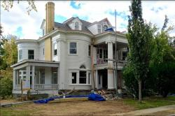 West Indian Day Parade  New York City | Construction update: Michelle Williams' Victorian Flatbush house ...