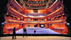 Wexford Opera House The Southeast | The peculiar situation of a national opera house in Wexford