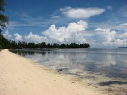 White Beach Peleliu | Panoramio - Photo of White Beach, Peleliu