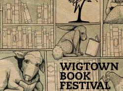 Wigtown Book Festival The Borders and the Southwest | Wigtown Festival Company - International Literature Showcase