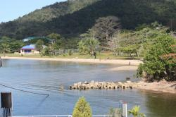 Williams Bay Chaguaramas | Panoramio - Photo of Williams Bay Chaguaramas
