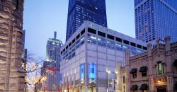 Willie Dixon's Blues Heaven Chicago | Retail Design | Water Tower Place | Chicago | USA | WATG