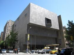 Museum of Jewish Heritage—A Living Memorial to the Holocaust New York City | Whitney Museum of American Art - Wikipedia, the free encyclopedia ...