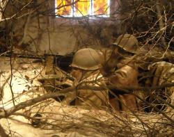 World War II Museum The Luxembourg Ardennes | National Military Museum - Diekirch - Luxembourg - euro-t-guide ...