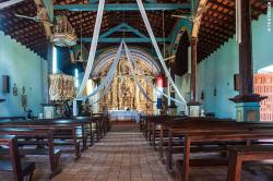 Yaguarón Church Around Asunción | In Search of Franciscan Churches in Paraguay - Notes on Slow Travel