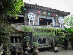 Yap-Sandiego Ancestral House Cebu City | The Yap-Sandiego Ancestral House in Cebu | Philippine Primer
