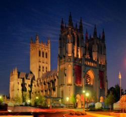 Yards Park Washington, DC | How to Photograph the Washington National Cathedral - Washington ...