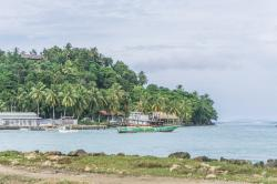 Yuo Island Muschu Island | Wewak Travel Guide - The Gateway to Papua New Guinea's Sepik River