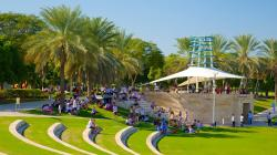 Za'abeel Park Dubai | Park fan? See the best parks in Dubai and where you can find them