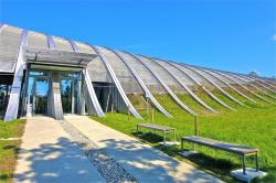 Zentrum Paul Klee Bern | Zentrum Paul Klee, Bern, Switzerland | Renzo Piano 2005 | Ken Lee ...