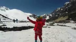 Zero Point Yumthang Valley | Yumthang Valley & Zero Point @Lachung - YouTube
