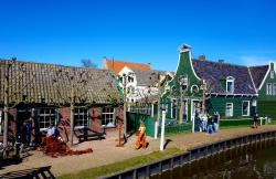 Zuiderzee Museum Enkhuizen   Easter at the Zuiderzee Museum in Enkhuizen – DELICIOUSLY DOING ...